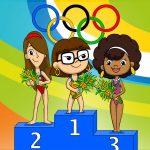 Dia do Atleta Olímpico!