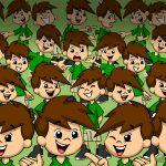 Mundo dos clones