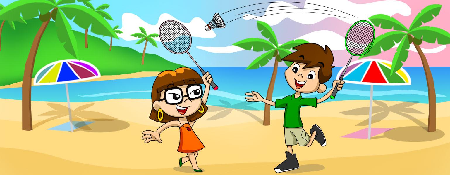 f26982f8a0046 Badminton