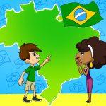 Marcos da história brasileira