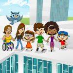 Pioneiros mirins: a infância no comecinho de Brasília