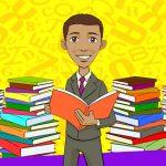 Ricardo e o poder da leitura