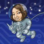 Teteus Bionic: o sonho é o universo. Inspire-se!