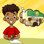 Câmara Mirim 2017: educação inspira vários projetos
