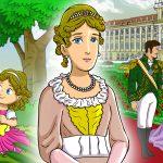 Concurso de desenho Imperatriz Leopoldina