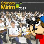 Fotos do Câmara Mirim 2017