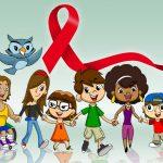 AIDS: todos contra o preconceito