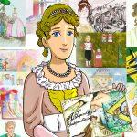 Desenhos do Concurso Dona Leopoldina