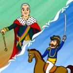 Concurso de desenho sobre D. João VI