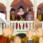 Aclamação de Dom João VI – uma festa que encantou o Rio de Janeiro
