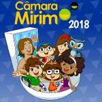 Câmara Mirim 2018: regulamento para câmaras mirins municipais