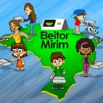 Regulamento Eleitor Mirim 2018