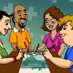 Professores lançam livro contando a experiência em programas da Câmara