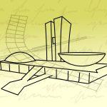 Plenarinho faz vídeo em homenagem a Brasília