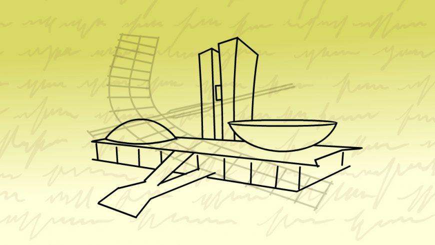 Brasília e Congresso Nacional