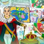 Desenhos do Concurso de Dom João VI