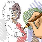 Declare amor pela sua mãe