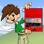 Livro sobre Câmara Mirim mostra emoção de participantes