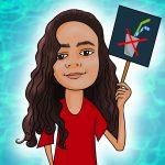 Câmara Mirim 2018: Natália quer proibir canudinhos plásticos
