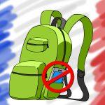 França proíbe celulares e tablets em escolas públicas