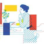 As primeiras escritoras do Brasil