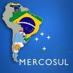 Muito prazer, Mercosul!