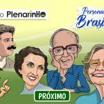 Trívia Personalidades Brasileiras