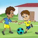 Centros de treinamento de atletas: é preciso atenção
