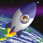 8 de abril – Dia Mundial da Astronomia