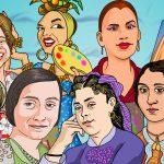 Homenagem do Plenarinho às mulheres que fizeram e fazem história
