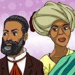 Luíza Mahin e Luiz Gama – mãe e filho na luta contra a escravidão