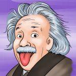 O genial Albert Einstein