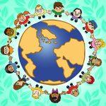 Uma aventura para ajudar o planeta