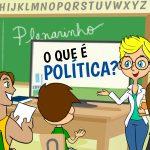 O que é Política?