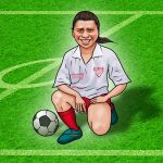 Futebol feminino no Brasil