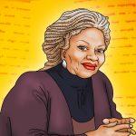 Você conhece Toni Morrison?