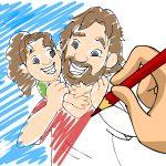 Passatempo: Cartão do Dia dos Pais