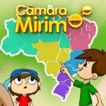 O Câmara Mirim 2019 mobilizou todo o Brasil!