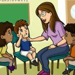 Capacitação ajudará professores a prevenir suicídios