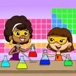 Dia Internacional das Mulheres na Ciência