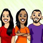 Brasileiros são finalistas no Global Teacher Prize 2020