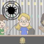 Alteração do regulamento Câmara Mirim 2020 para estudantes