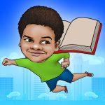 Adriel Bispo: amor aos livros, repúdio ao racismo