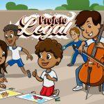 Educação e arte contra o trabalho infantil na PB