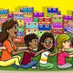 Um coletivo contra o trabalho infantil no DF