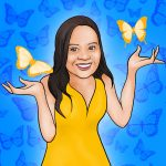Borboletas Amarelas ajudam estudantes no TO