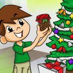 Faça você mesmo – lembrancinha de Natal