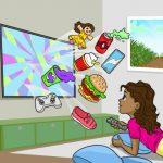 O que é publicidade infantil