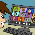 Câmara Mirim 2020 – edição online