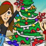 Faça você mesmo – decoração de Natal